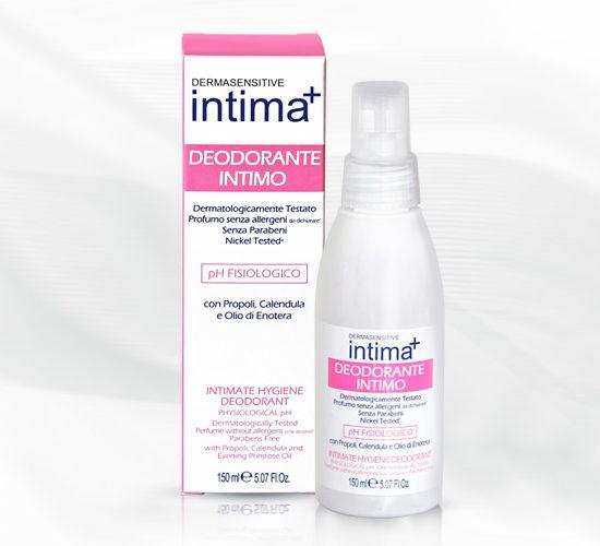 deodorante intimo