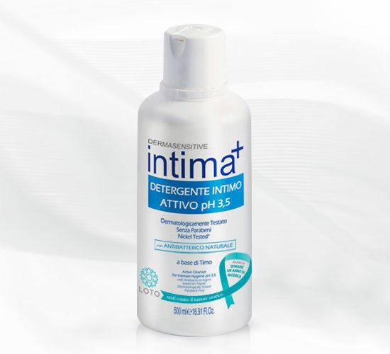 detergente ph3,5 500ml